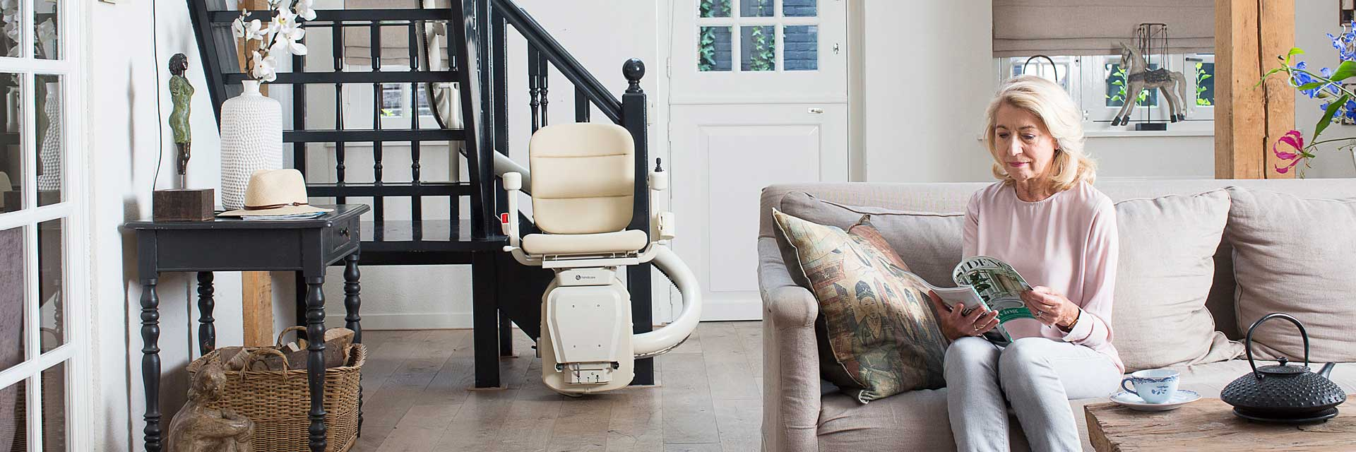 Rembrandt Stairlifts