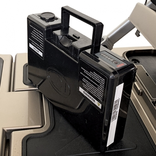 Kymco K Lite Battery