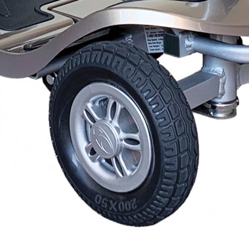 Kymco K Lite Scooter Wheel