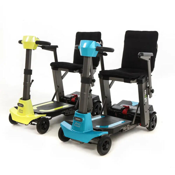 Mojo Folding Mobility Scooter