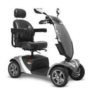 Rascal Vecta Sport Mobility Scooter Grey