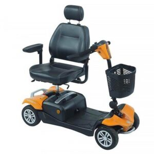 Rascal Victa mobility electric scooter
